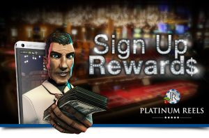 Casino Rewards