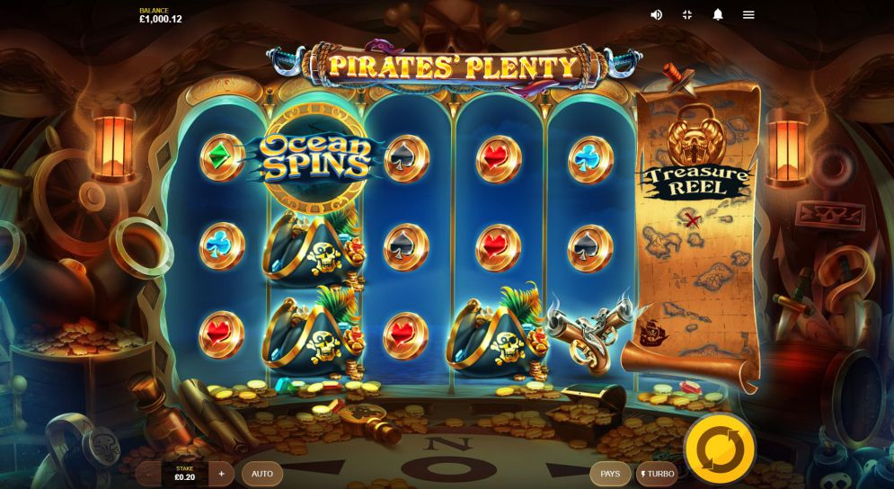 Revolve the Wheel of Money with Wheel of Plenty Slot