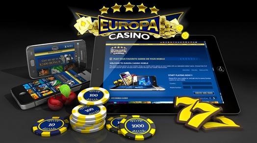 Take the Review of Europa Online Casino