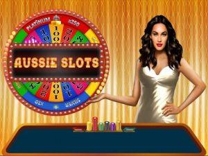 Aussie Casino Slots